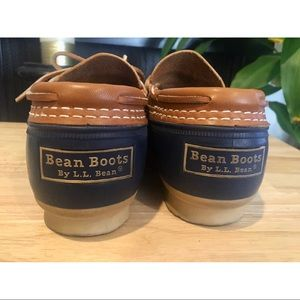 L.L. Bean Shoes - Bean Boots LL Bean Duck Shoes Chukkas rain boots
